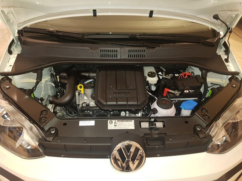 volkswagen up! take 0km nuevo 2020 vw up 5 puertas move high