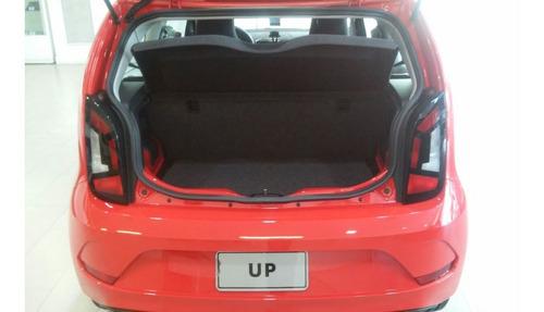 volkswagen up take 1.0 5 puertas 75cv dm