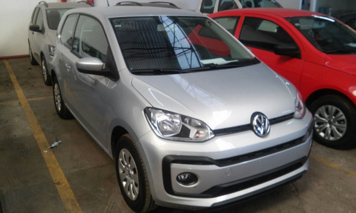 volkswagen up take 1.0 5ptas 75cv dm