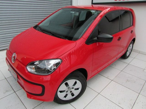volkswagen up! take 1.0l mpi total flex, fli7070