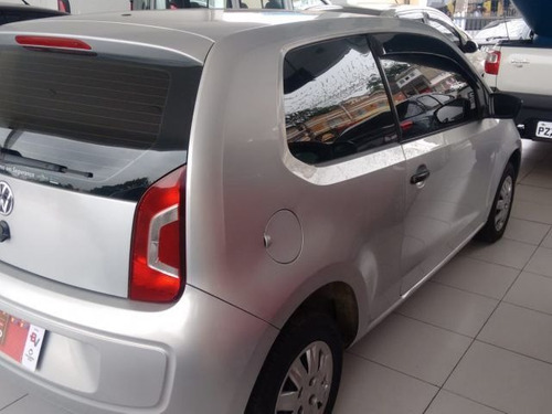 volkswagen up! take 1.0l mpi total flex, fwq5795