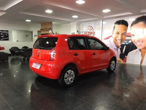 volkswagen up! take 1.0l mpi total flex, pav9708