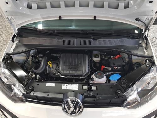 volkswagen up take a/a d/h 1.0n 5 puertas | 2019