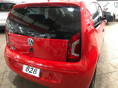 volkswagen up take full 2016 financiamos
