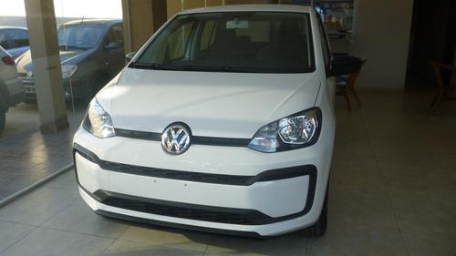 volkswagen up take up 1.0 2019 pat./dic.007 km pto / financ