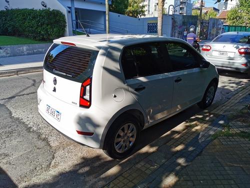 volkswagen up! take up 5 puertas