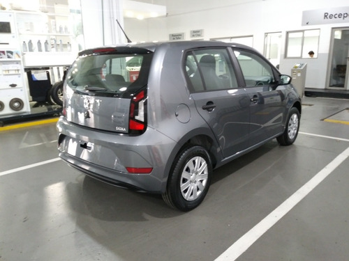 volkswagen up! take up! (s)