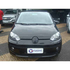 Volkswagen Up Tsi Move 1.0