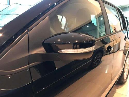 volkswagen up! tsi negro 2020