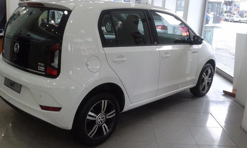 volkswagen up tsi pepper 1.0 turbo 101cv colores disponibles
