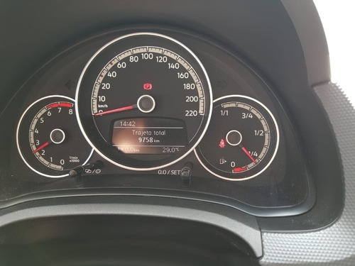 volkswagen up! tsi  turbo