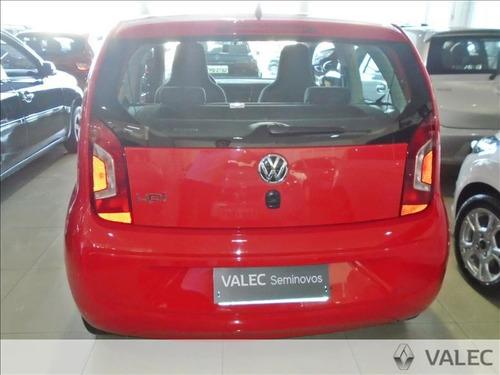 volkswagen up up take 1.0 12v
