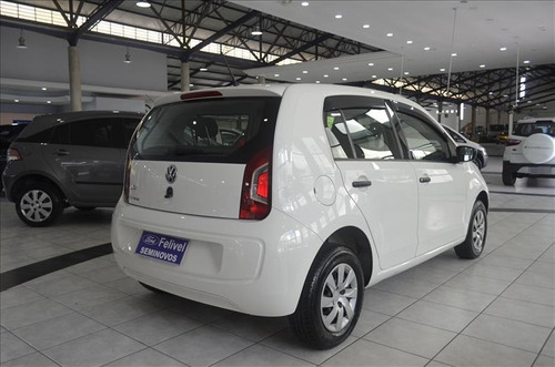 volkswagen up up! take 4p 12v