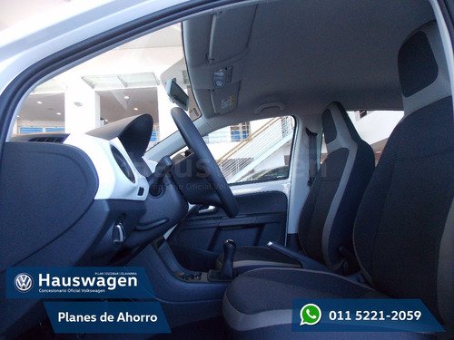 volkswagen up vw take up! 3ptas autos 2017 0km