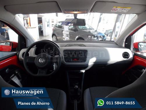 volkswagen up vw take up! 3ptas autos 2017 0km