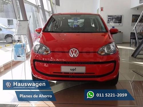 volkswagen up vw take up! 5ptas autos 2017 0km
