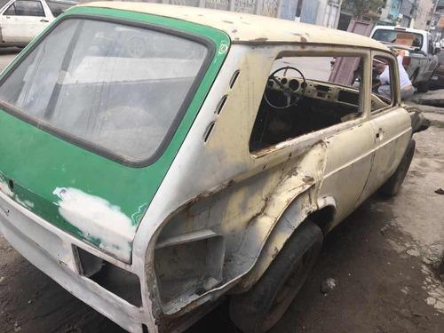 volkswagen variant 1