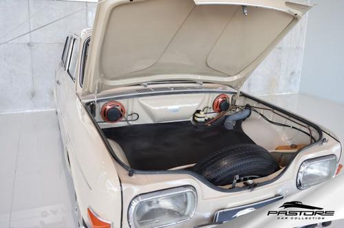 volkswagen variant 1600 - 1970