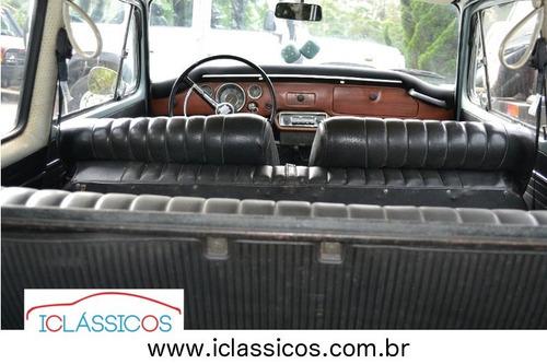 volkswagen variant 1970 n brasilia n fusca