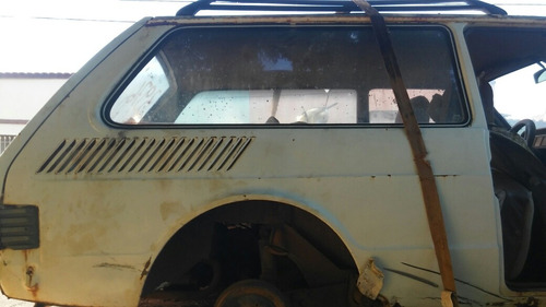 volkswagen variant 2 baixada detran com motor original etc
