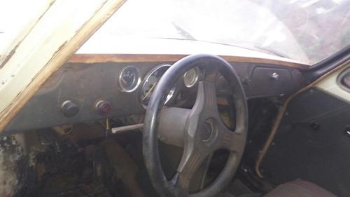volkswagen variant carroceria