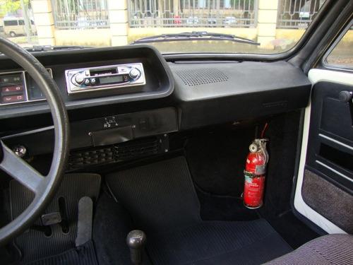 volkswagen variant ii ls.