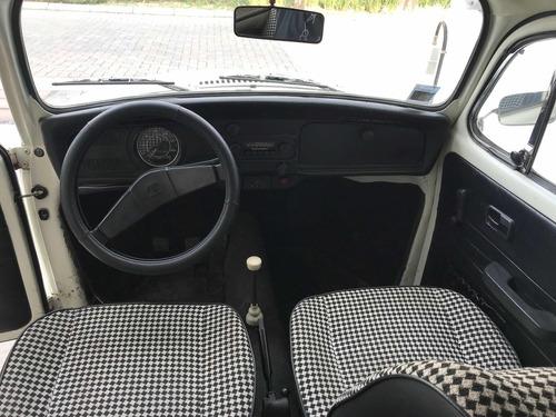 volkswagen ve sedán 1980