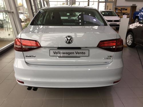 volkswagen vento 1.4 150 cv comfortline dsg 2017