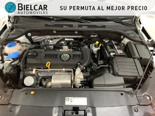 volkswagen vento 1.4 at su permuta al mejor precio