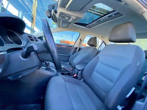 volkswagen vento 1.4 comfortline 150cv at 2017