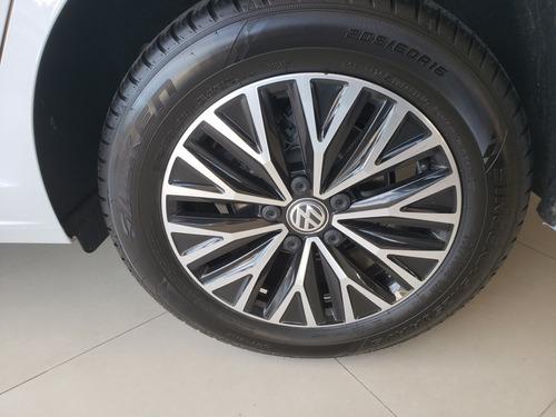 volkswagen vento 1.4 comfortline 150cv at 2018