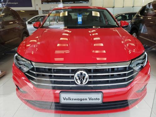 volkswagen vento 1.4 comfortline 150cv at 2019 3