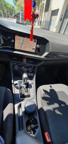 volkswagen vento 1.4 comfortline 150cv at 2019