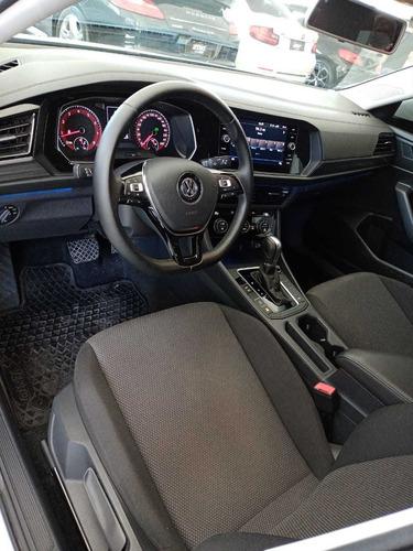 volkswagen vento 1.4 comfortline 150cv at 2020 - car cash