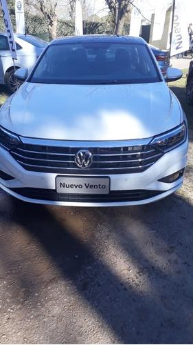 volkswagen vento 1.4 comfortline 150cv at linea nueva 2018 3