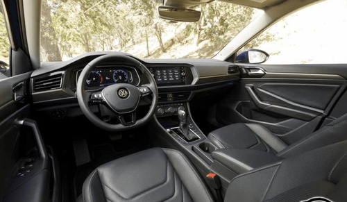 volkswagen vento 1.4 comfortline 150cv automatico 0km 2018
