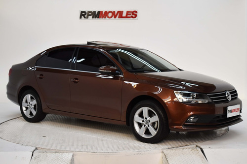 volkswagen vento 1.4 dsg highline at 2017 rpm moviles