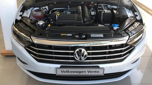 volkswagen vento 1.4 highline 150 tsi at 0km 2020