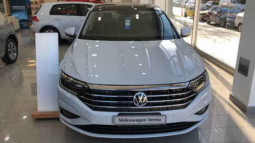 volkswagen vento 1.4 highline 150cv at 0 km 2020 6