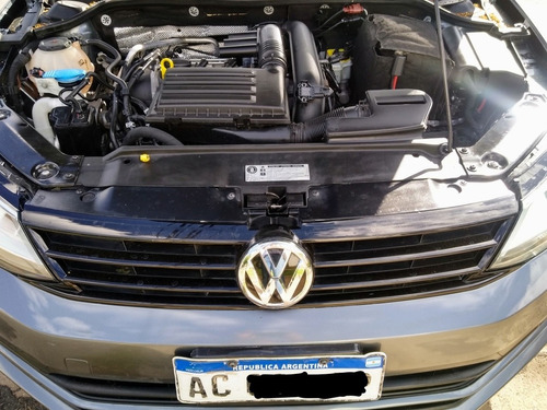volkswagen vento 1.4 highline 150cv at 2017
