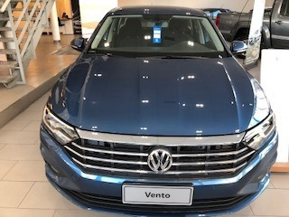 volkswagen vento 1.4 highline 150cv at 2021 cm