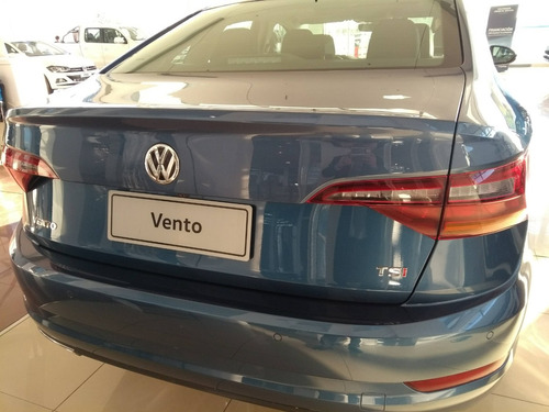 volkswagen vento 1.4 highline 150cv at