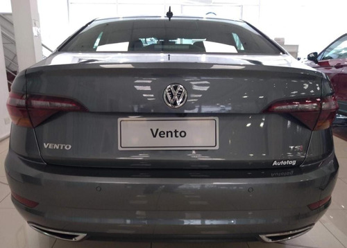 volkswagen vento 1.4 highline at 250 tsi gd