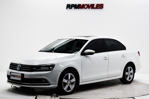 volkswagen vento 1.4 highline dsg 2017 rpm moviles