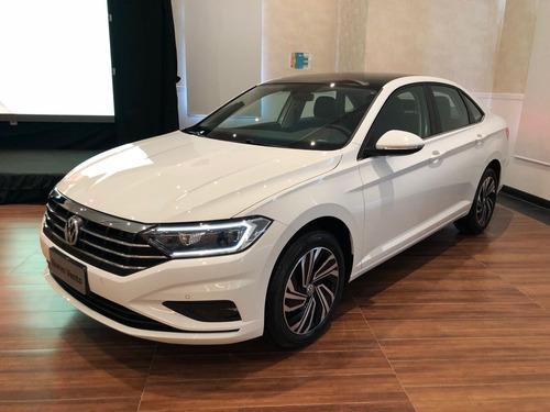 volkswagen vento 1.4 highline tsi 150cv aut blanco 0km 2020