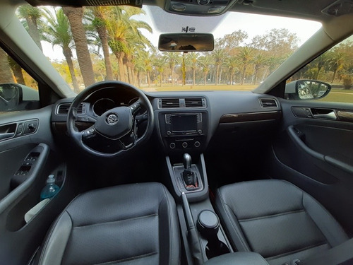 volkswagen vento 1.4 tsi 2016