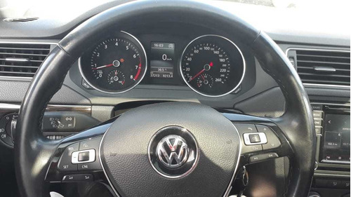 volkswagen vento 1.4 tsi bm tech - comfortline 150cv