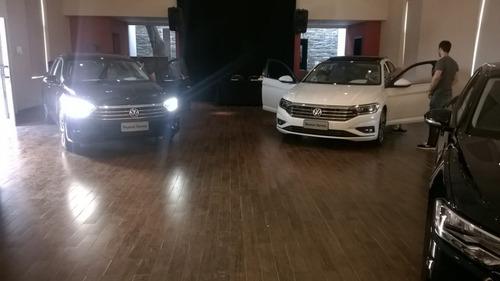 volkswagen vento 1.4 tsi  confortline (150cv) 2019