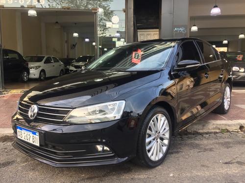 volkswagen vento 1.4 tsi dsg highline año 2017 c/30000 km