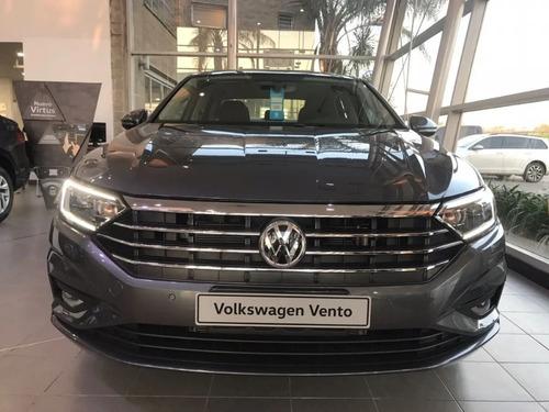 volkswagen vento 1.4 tsi highline automatico at my20 2020 21